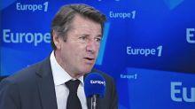 """Attentat de Nice : pour Estrosi, """"il faut modifier la Constitution"""" pour lutter contre le terrorisme"""