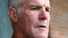 Hall of Fame quarterback and Trump fan Brett Favre hits out at Olympics for allowing trans athletes