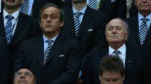 Foot - FIFA - FIFA: Michel Platini interrogé lundi par la justice suisse