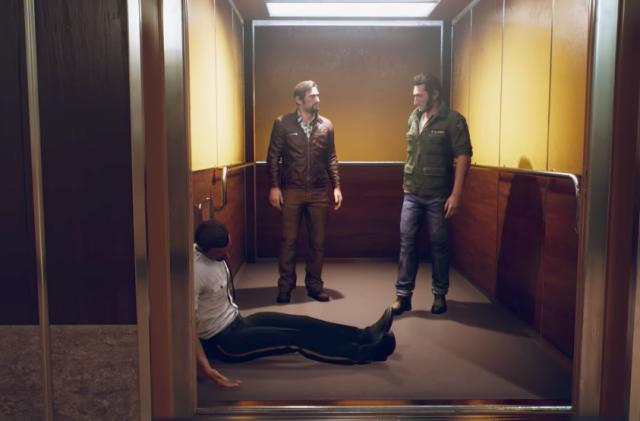 The passion behind the prison break in 'A Way Out'