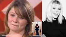 Watch Kate Thornton's message for woman fat-shamed in brutal X Factor clip