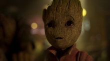 'Guardians of the Galaxy Vol. 2': This Dancing Groot Figure Is the Toy We Need Now