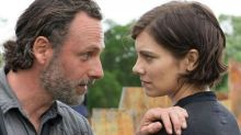 The Walking Dead's Andrew Lincoln addresses Lauren Cohan pay dispute: 'I'd be surprised if Maggie wasn't in season 9'
