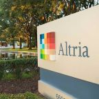 Is MO Stock A Buy As More People Stay Home And Smoke? Here's What Earnings, Altria Stock Chart Show
