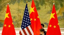 China says in close communication with U.S. on trade