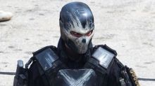 Meet Crossbones: The Pivotal Bad Guy of 'Captain America: Civil War' (Spoilers!)