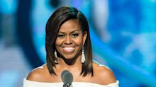 Michelle Obama penned the most heart-wrenching letter to her teenage self