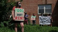 Wave of evictions sweeps US amid impasse over coronavirus protections