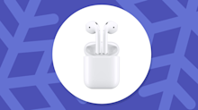 New price drop: Apple AirPods are on sale at Walmart (and they're going fast) — these are the lowest prices we've seen yet!