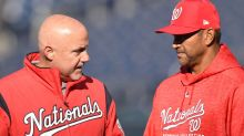 Washington Nationals' Davey Martinez continues learning on the job after three seasons in D.C.