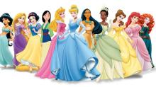 All the Ways You Can Dress Like a Disney Princess
