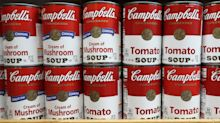 Kraft Heinz, Mondelez bid for Campbell Soup's unit, Ghosn detention, Facebook cracks down