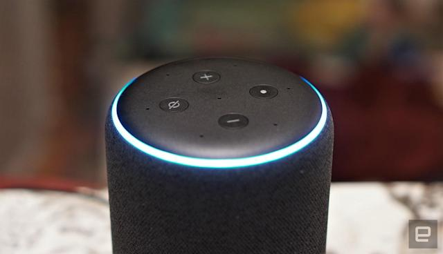Amazon made big price cuts on its Echo and Fire TV devices for Black Friday