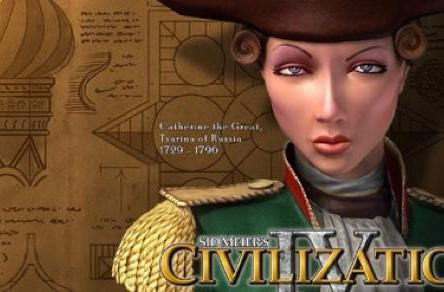 Direct2Drive discounts Civilization IV, Supreme Commander this weekend