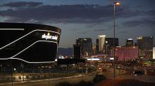 The Raiders' Las Vegas era begins against Saints on Yahoo Sports app, even if it's unusual