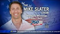 760s Mike Slater on News 8: Stinky red tape