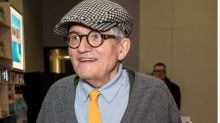 Tate Britain to open till midnight to cope with Hockney show demand