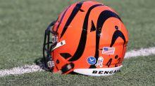 Bengals won't have defensive line coach Sunday