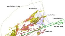 OceanaGold Reports Significant Increase in Mineral Resources for the Martha Project at Waihi