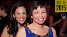 'You Can Have It All, but Not All at Once': Words of Wisdom From Single Mom (and President Obama Confidant) Valerie Jarrett