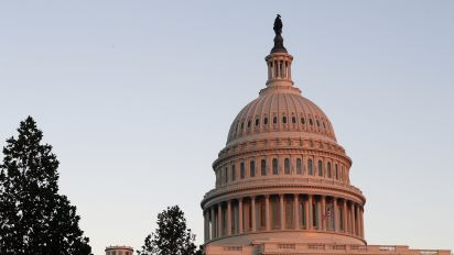 Congress likely racing toward a gov't shutdown