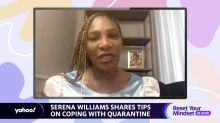 Serena Williams, Mark Cuban explain how to reset your mindset at work