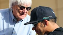Bernie Ecclestone hits back at Lewis Hamilton after being labelled 'ignorant and uneducated' in row over racism in F1
