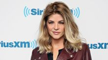 Kirstie Alley slams culture of firings over sexual harassment allegations