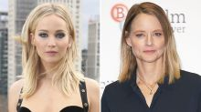 Jennifer Lawrence and Jodie Foster to present Best Actress Oscar, replacing Casey Affleck (exclusive)