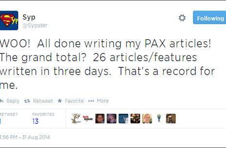 Massively's PAX Prime 2014 roundup