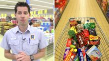 Aldi employee dishes on the supermarket giant's secrets
