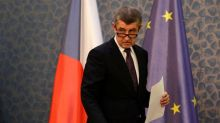 Czech Social Democrats agree to restart talks on forming government - source