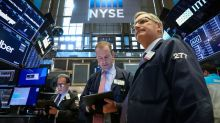 Wall St. falls as trade anxieties spike