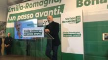 """Regionali Emilia Romagna, Bonaccini a Lega: """"Arroganza non paga mai"""""""