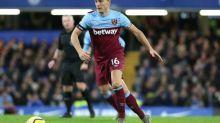 Foot - ANG - West Ham - Angleterre: Mark Noble va fêter ses 500 matches avec West Ham