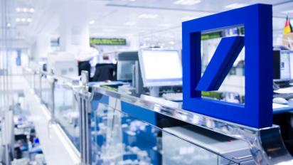 US-Richter weist Milliarden-Klage gegen Deutsche Bank ab