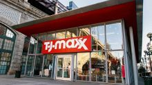 T.J. Maxx, Marshalls Parent TJX Beats Earnings Forecasts; Stock Jumps