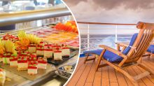 The cruise favourite that might disappear post pandemic