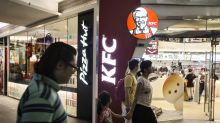 China Sovereign Fund Backs Deal for $13 Billion Yum China