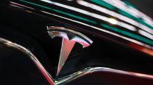 Tesla on Autopilot Rear-Ends a Parked Cop Car in Connecticut
