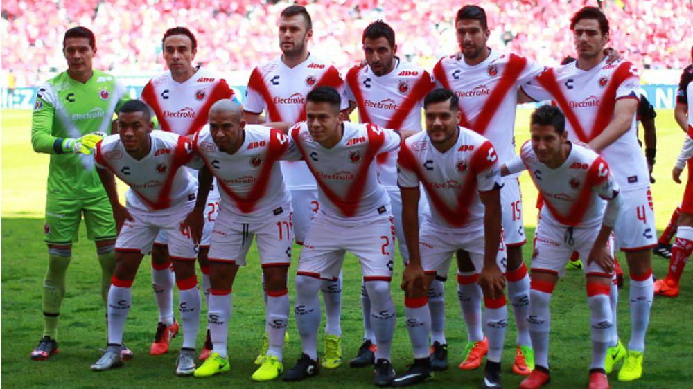 Veracruz jugaría en Puebla el duelo ante Cruz Azul
