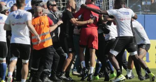 Foot - Discipline - Discipline : défaite sur tapis vert pour Bastia contre Lyon et trois matches à huis clos