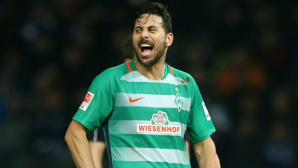 Transfergerücht: 1. FC Köln an Claudio Pizarro dran