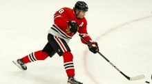 Blackhawks' Patrick Kane Hopes Season-Long Nagging Injury Isn't Serious