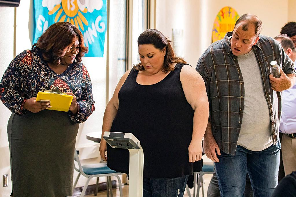 What Chrissy Metz Gets So Wrong About Weight Loss