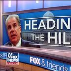 Inspector General Horowitz to testify on Capitol Hill