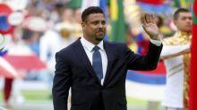 Ronaldo elege Messi como maior que viu jogar, e deixa CR7 de fora de seu top-5