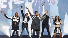Grammy-winning a cappella group Pentatonix to hold Singapore gig next February