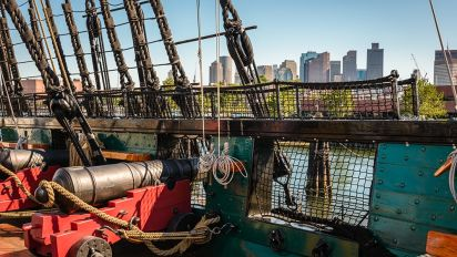 The best things to do in Boston, from boat trips to baseball games