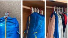 """""""Genialer"""" Trick mit IKEA-Tasche spart Zeit beim Packen"""
